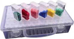 Diamond Painting Sorteerdoos 64 Tic Tac doosjes - SEOS Shop®