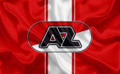 AZ Alkmaar logo