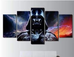 Darth Vader Star Wars 5 luik