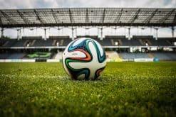 Royal antwerp voetballogo