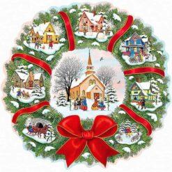 Kerst Kransje